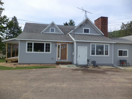 Steel Siding Gallery Home Remodeling Amp Exterior Services
