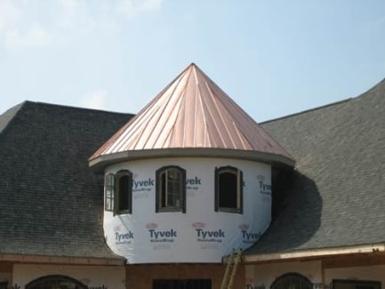 Liberty Exteriors Of Eau Claire   Professional Steel Roofing Company