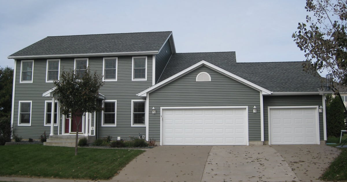 Liberty Exteriors Siding Amp Roofing Contractor In Eau