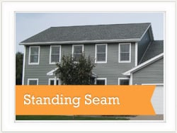 Standing Seam and Architectural Roofing